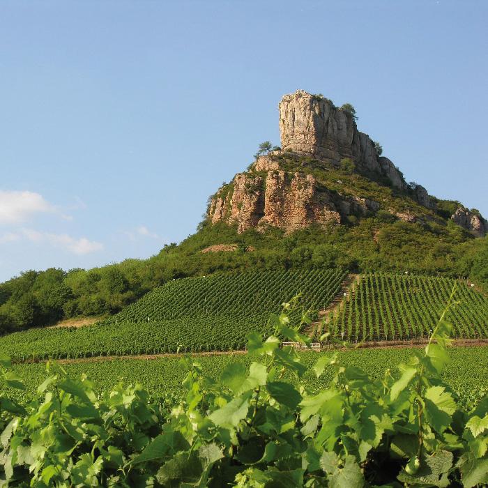 Solutre en Bourgogne-Franche-Comté