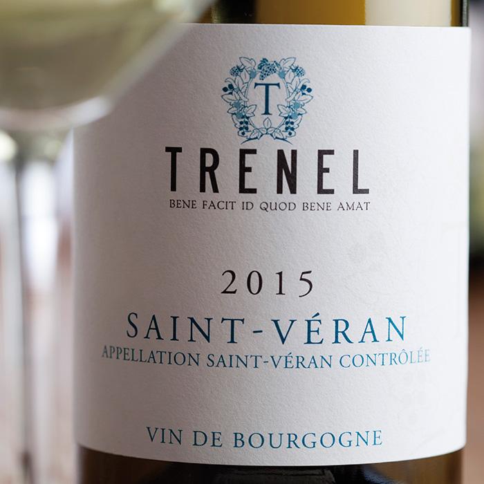 Vin de Bourgogne Saint-Véran